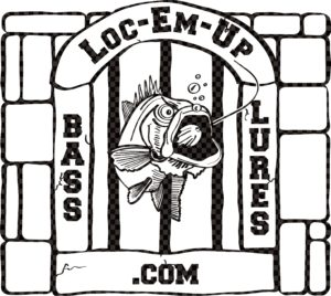 Lock-Em-Up Bass Lures
