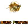 Burnt Pumpkin Football Jig Lock-Em-Up Lures