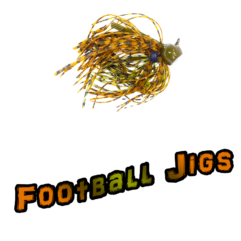 Football Jigs