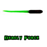 Deadly Force Brush Hammer Brushpile Jigs