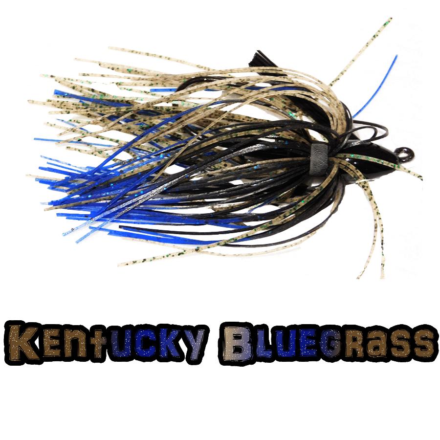 Kentucky Bluegrass lock-em-up jig