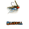 Bluegill swim jig Lock-em-Up Lures