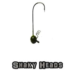 Shaky heads