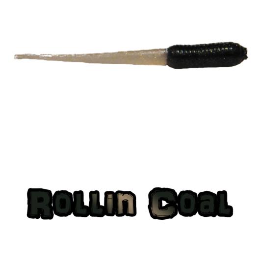 Rollin Coal Brush Hammer Brushpile Jigs