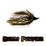 Burnt Pumpkin lock-Em-Up Jig
