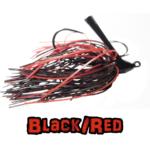 Black/Red Lock-Em-Up Jigs