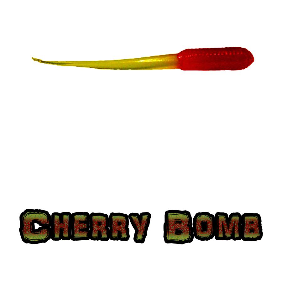Chery Bomb Brush Hammer Brushpile Jigs