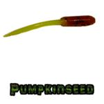 Pumpkinseed Brush Hammer Brushpile Jigs