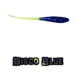 Disco Blue Brush Dancer Brush Pile Jig