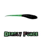 Deadly Force Brush Dancer Brush Pile Jig