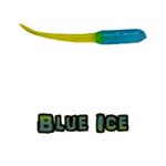 Blue Ice Brush Hammer Brushpile Jigs