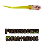 Firecracker Chartreuss Brush Hammer Brushpile Jigs