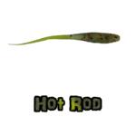 Hot Rod Brush Dancer Brush Pile Jig