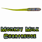 Monkey Milk Brush Hammer Brushpile Jigs
