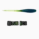 Blue Ice Brush Dancer Brush Pile Jig