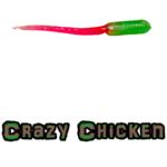 Crazy Chicken Brush Hammer Brushpile Jigs