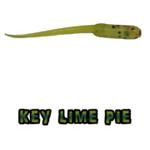 Key Lime Pie Brush Hammer Brushpile Jigs