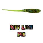 Key Lime Pie Brush Dancer Brush Pile Jig