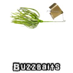 Buzzbaits