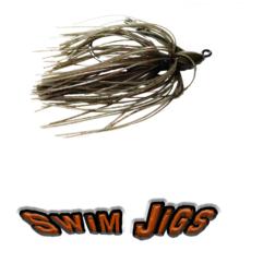 Swim Jig